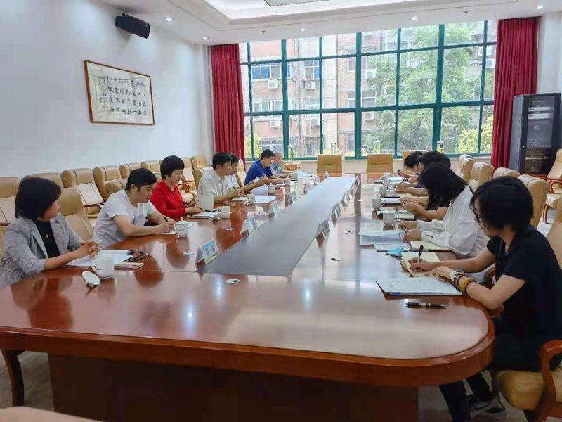 民進河南省委(wei)會(hui)調研組赴省農業農村廳開展(zhan)gou)餮><h3><p class=